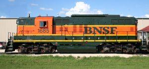 1685 Diesel Engine