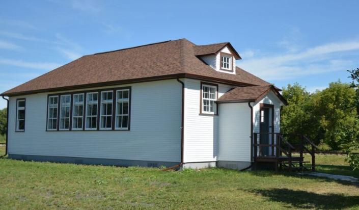 Grosse Isle School