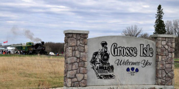 Prairie Dog Grosse Isle